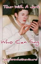 Tour With A Jerk Who Can Sing (Shawn Mendes FanFic) by personwhoisawizard