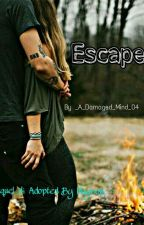 Escape.//SEQUEL Di Adopted By Magcon by _A_Damaged_Mind_04