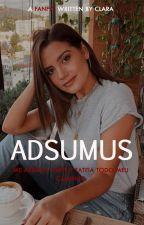 ADSUMUS • Carvajal ✔ by autoraclara