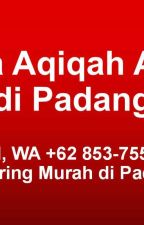 MURAH, WA +62 853-7556-4466, Catering Murah di Padang by abumushab