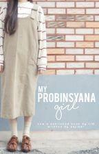 My Probinsyana Girl (Published Book) by pajibar
