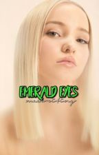 Emerald Eyes (KJ Apa/? Story) #3 by marielleswriting