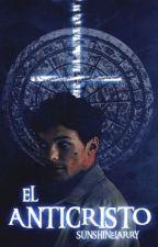 El Anticristo. {Larry Stylinson} by sunshinelarry