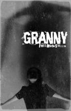 Granny by FullRisingMoon