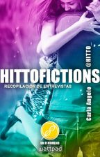 Hittofictions by Hitto_