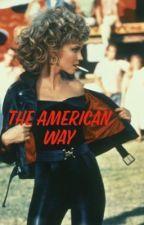 The American Way by saorisechalamet