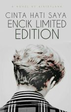 Cinta Hati Saya Encik Limited Edition by Airidylana