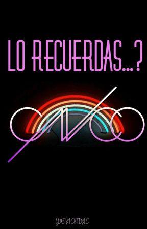 LO RECUERDAS...? by Joericktoxic