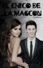 El chico de la Magcon (Cameron dallas)  by Moonlightpg