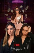 The Stripper (JERRIE) by JuliaRime