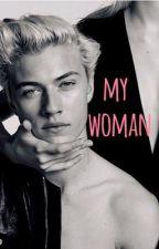 My Woman by Elderguard
