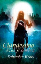 Clandestino: Luz Y Sombra by Fyree75