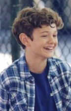 Now or Never - NOAH JUPE by lilia___rose