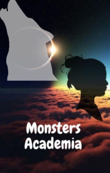 Monster's Academia