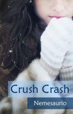 Crush Crash by Nemesaurio