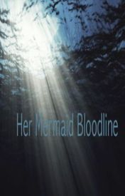 Her Mermaid Bloodline by Demidemitra