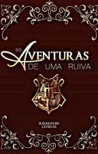 As Aventuras de Uma Ruiva- 1° Temporada by Anninha130201