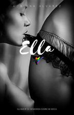 Ella by Lesvenezuela