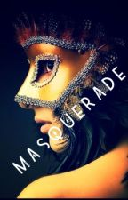 The Masquerade by -DaylightDreamer-