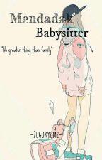 Mendadak Babysitter by zugokyume