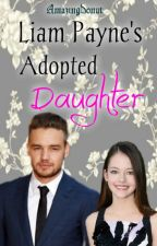 Liam Payne's Adopted Daughter by AmazingDonut