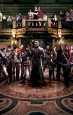 Resident Evil World by user92164389