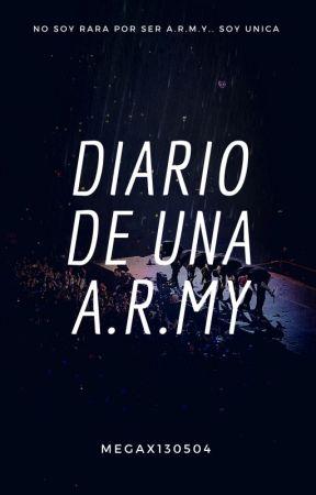 Diario De Una A.R.M.Y by megax130504