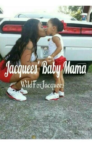 Jacquees' Baby Mama