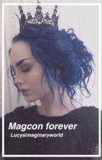 Magcon Forever. (completed) by LucysImaginaryWorld