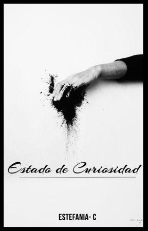 Estado de curiosidad by Estefania-C