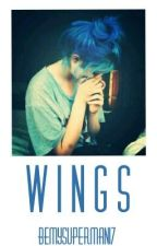 Wings [discontinued] by bemysuperman17