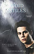 Void Stiles © by AlessiaJames18