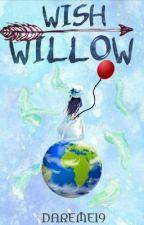 Wish Willow by DareMe19