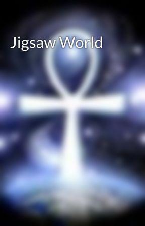 Jigsaw World by JDLovil