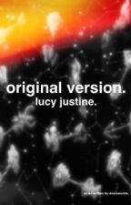 Lucy Justine  by stvtterings