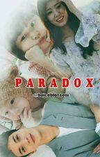 ✔P A R A D O X  [E N D] by boiceblossom