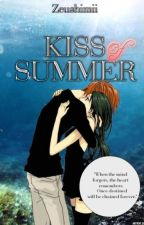 Kiss Of Summer (ISWAFK Book 2) by Kassyiopeia