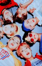 BTS •AmBw• Imagines by Veri_Tae
