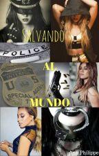 Salvando Al Mundo (Dinah y tu) by Andylohan