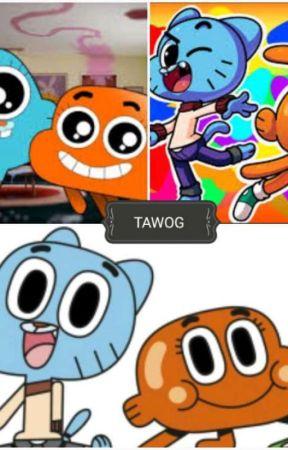 TAWOG boyfriend scenarios  by LJisCute1
