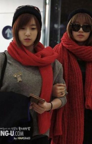 [LongFic] Take Care Of The Young Lady (Eunyeon/Jijung)