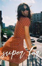 Super Far / [harry styles] by turntan-