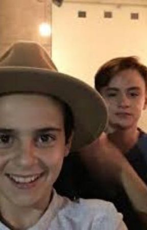 Is this real? | Jack Grazer and Jaeden Lieberher fanfic by _Fanfics_4_lyfe