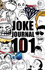 Joke Journal 101 by jeccna2