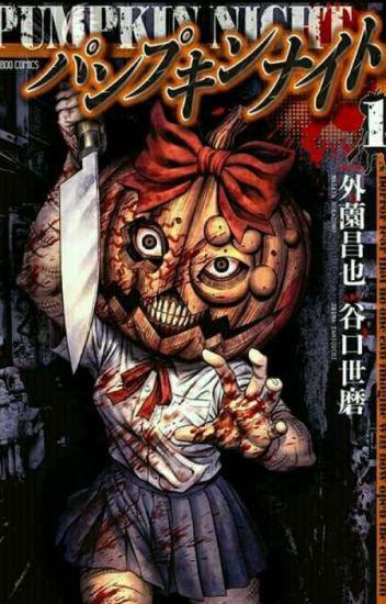 Đọc Truyện Bí ngô cuồng sát - Pumpkin Night - Truyen4U.Net