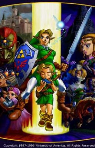 The Untold Story Of Link