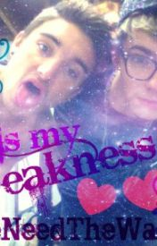 She Is My Weakness - The Wanted Fanfic by weneedthewanted