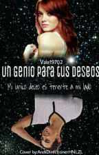 """""""Un Genio Para Tus Deseos"""" Nash y Tu by Vale19702"""