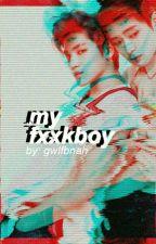 my fxxkboy   jaeyong by gwlfbnah