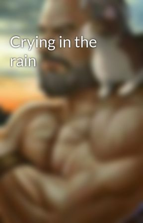 Crying in the rain by fanboze